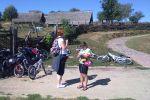 Cyklosoustředění 27.-30.8.2012, Spytihněv - Baťův kanál